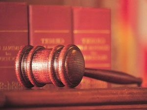 Подача апелляционной жалобы в арбитраж в 2018 году.