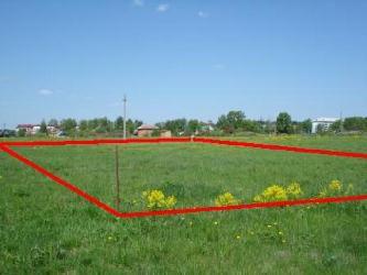 Принятие решения о предоставлении земельного участка для строительства.