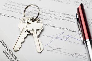 Если нет договора аренды земельного участка под зданием
