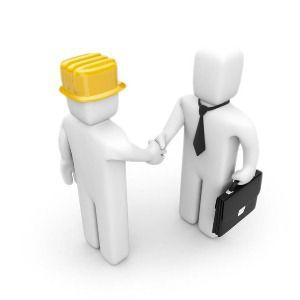 Образец (шаблон) договора на оказание услуг